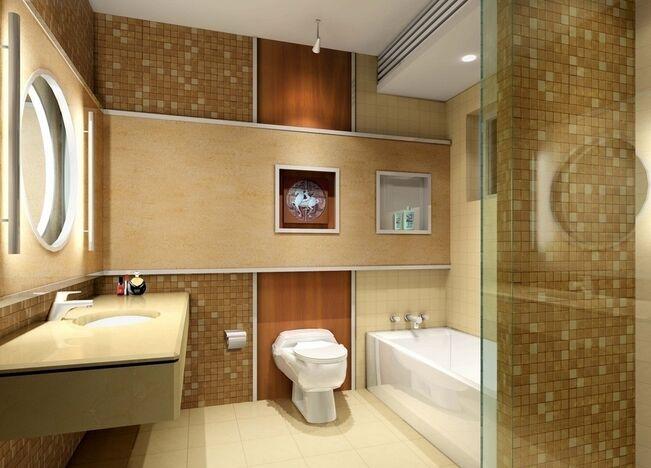 浴室卫生间地砖尺寸规格标准