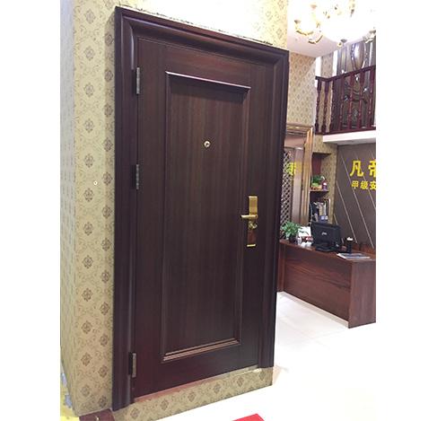 防盗门 规格2050x950