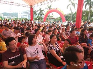 庆贺西乡·松宝大家具携手中团动力举办的重装盛大开业活动圆满落幕!