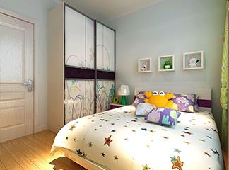 卧室小怎么摆放家具 怎么让小卧室空间变大