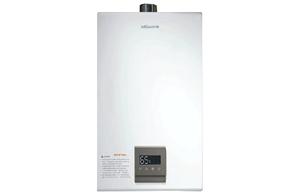 <b>万和热水器</b> 型号:JSQ24-12ST16  规格: 570*345*136