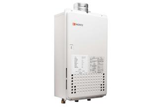 <b>能率热水器</b> 型号:GQ-2437WSH 24升