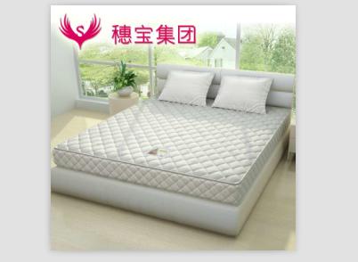 <b>穗宝床垫</b> 型号:南海椰歌 13C 规格:1800*2000
