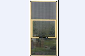 <b>圣博盾纱窗</b> 防护三趟窗