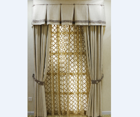 <b>摩尔登窗帘</b> 型号:10053-2