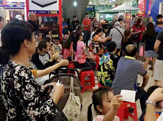 热烈庆祝红树湾家具博览中心·荔湾店【家具新品惠】第一